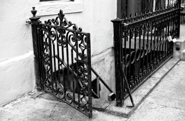 Photograph - Chelsea Gate by John Rizzuto