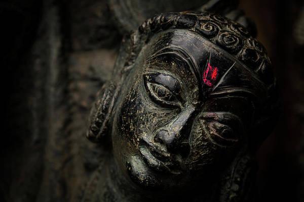 Photograph - Chennakesava, Belur, India by Mahesh Balasubramanian