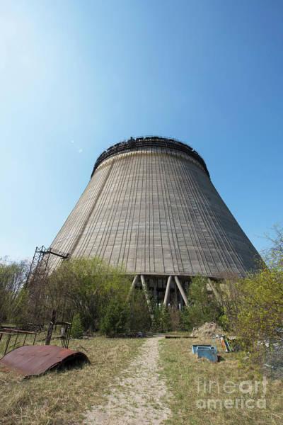 Photograph - Chernobyl by Juli Scalzi