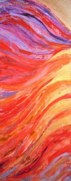 Painting - Cherubim by Deborah Brown Maher