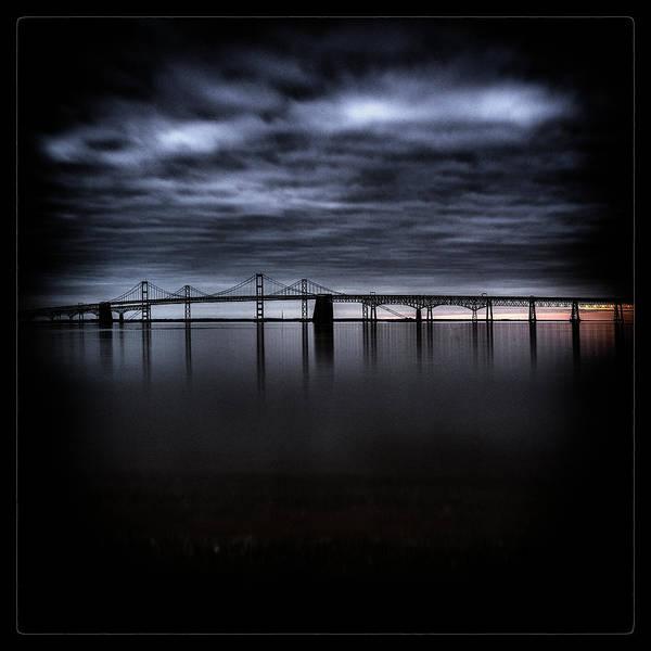 Chesapeake Bay Photograph - Chesapeake Bay Dream by Robert Fawcett