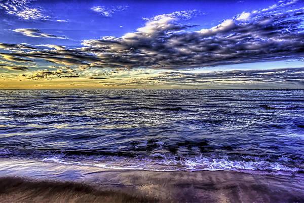 Photograph - Chesapeake Bay by Pete Federico