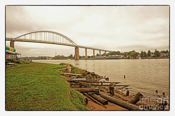 Wall Art - Photograph - Chesapeake City Md 5 by Jack Paolini