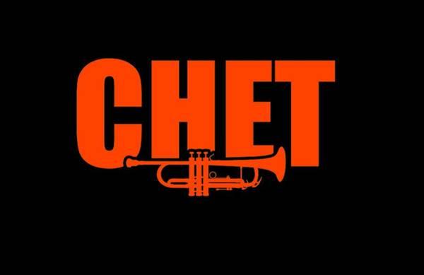 Cool Jazz Digital Art - Chet by Huda Agatha
