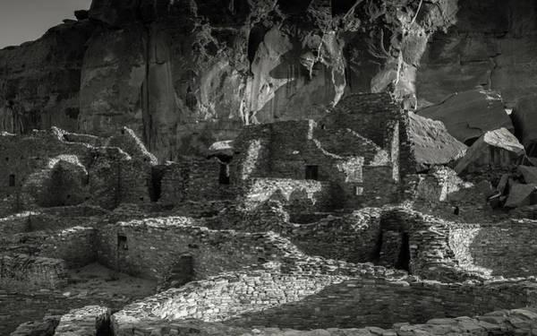 Chaco Canyon Wall Art - Photograph - Chetro Ketl by Joseph Smith