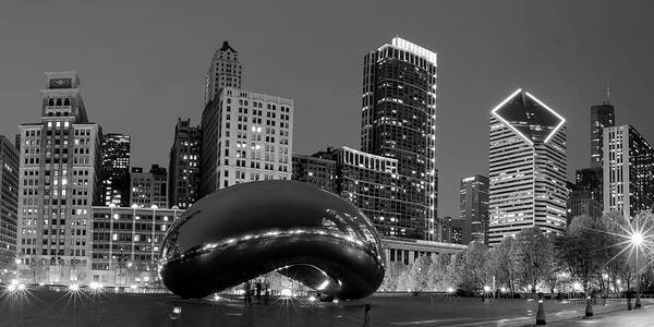 Photograph - Chicago Bean by Ryan Smith