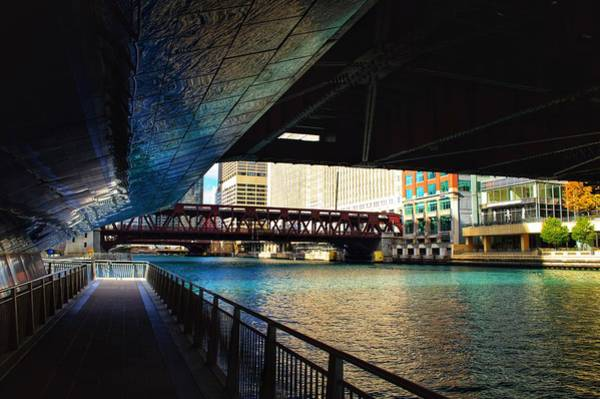 Photograph - Chicago Water  by Joseph Caban