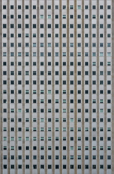 Wall Art - Photograph - Chicago Windows by Steve Gadomski