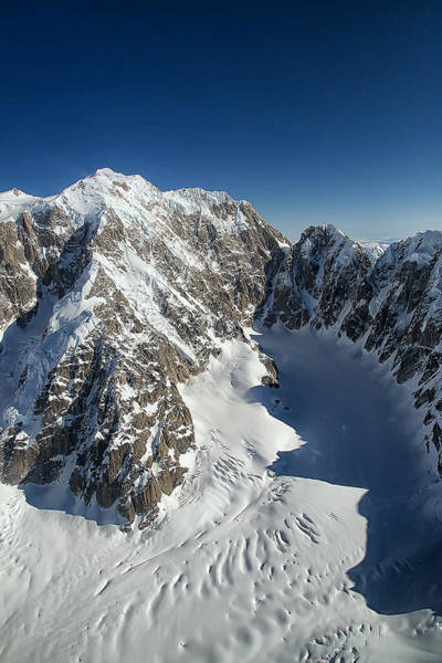 Alaskan Photograph - Chief by Ed Boudreau