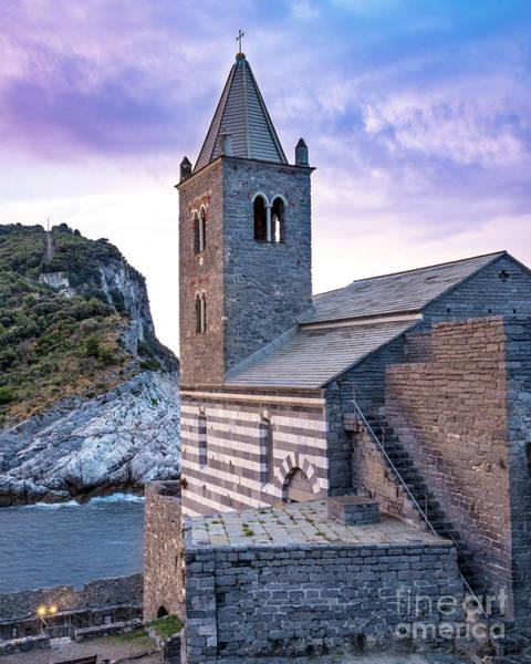 Wall Art - Photograph - Chiesa Di San Pietro by Brian Jannsen