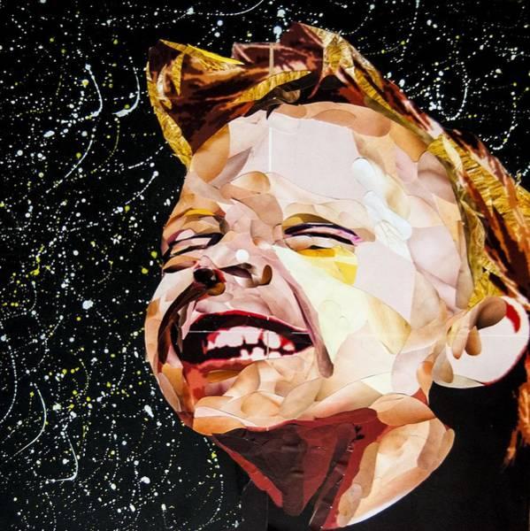 Photograph - Child Portrait by Mira C