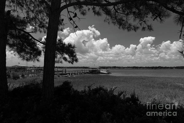 Photograph - Childhood Memories On The Water by Dale Powell