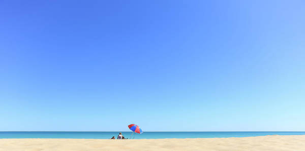 Photograph - Chilling At Cable Beach by Chris Cousins