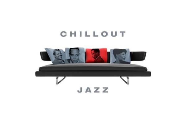 Hard Bop Wall Art - Digital Art - Chillout Jazz by David Richardson