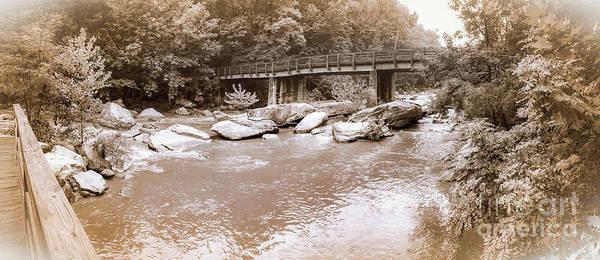 Photograph - Chimney Rock  by Buddy Morrison