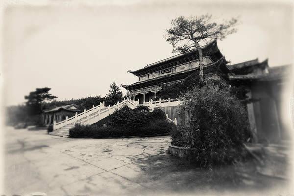 Photograph - China #0640 by Andrey Godyaykin