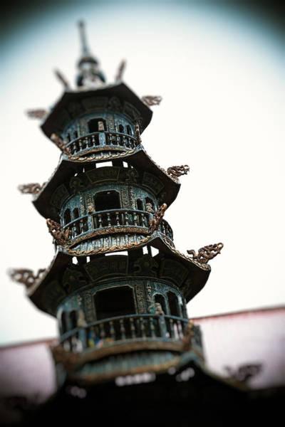 Photograph - China #0742 by Andrey Godyaykin