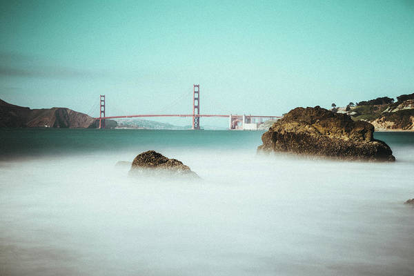 Photograph - China Beach by Lee Harland