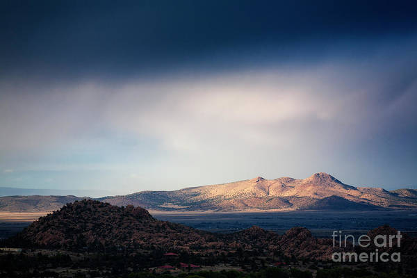 Photograph - Chino Valley by Scott Kemper