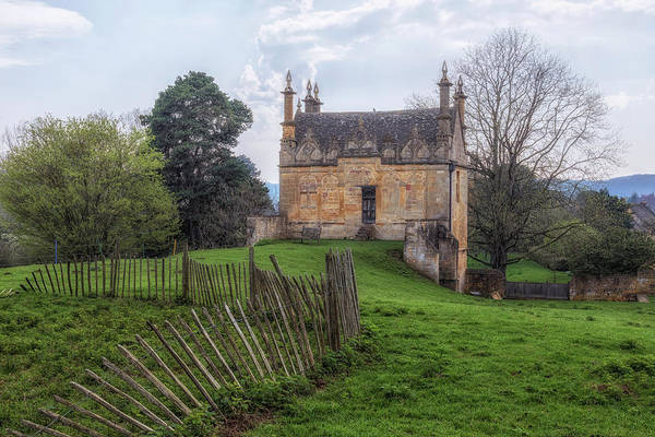 Wall Art - Photograph - Chipping Campden - Cotswolds by Joana Kruse