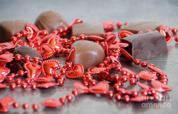 Photograph - Chocolate by Andrea Anderegg