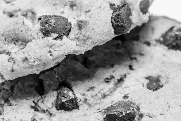 Photograph - Chocolate Chip Cookies by SR Green