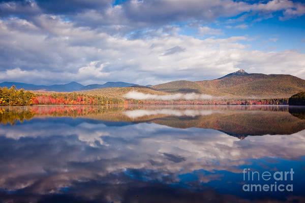Photograph - Chocorua Reflection by Susan Cole Kelly
