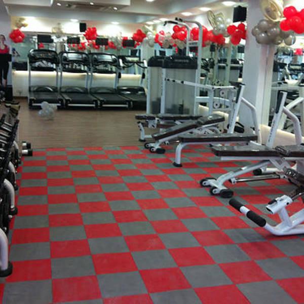 Flooring Drawing - Choosing To Get The Benefits Of Silicone Gym Flooring by Wonderfloor Wonderfloor