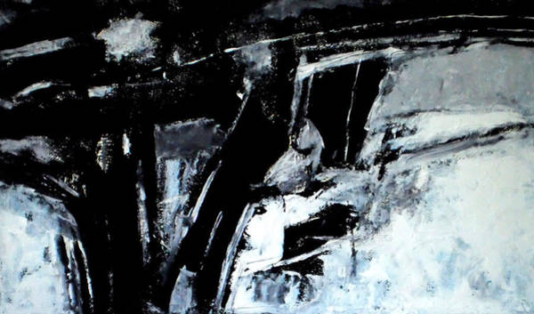 Wall Art - Painting - Chopin Nocturne by Vladimir Vlahovic