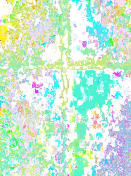 Digital Art - Christianity 15 by Payet Emmanuel