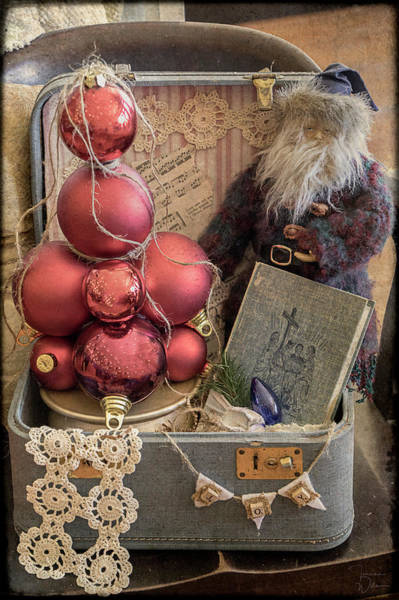 Photograph - Christmas Memories by Teresa Wilson