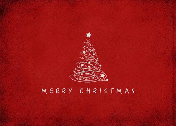 Christmas Gift Digital Art - Christmas Series Christmas Tree by Kathleen Wong