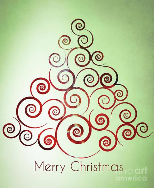 Photograph - Christmas Tree by Andrea Anderegg