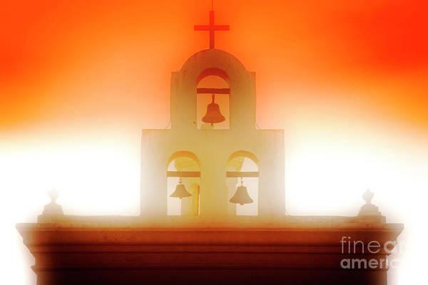Photograph - Church Bells by Scott Kemper