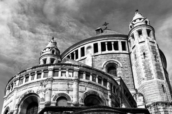 Wall Art - Photograph - Church Of Dormition by John Rizzuto