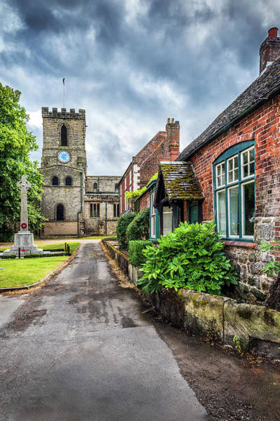 Photograph - Church Street by Nick Bywater