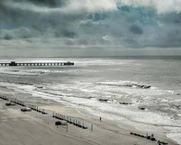 Photograph - Churning Seas by Michael Thomas