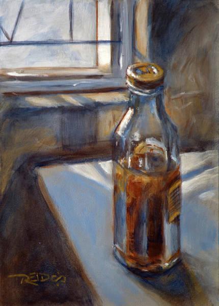 Painting - Chutney by Christopher Reid