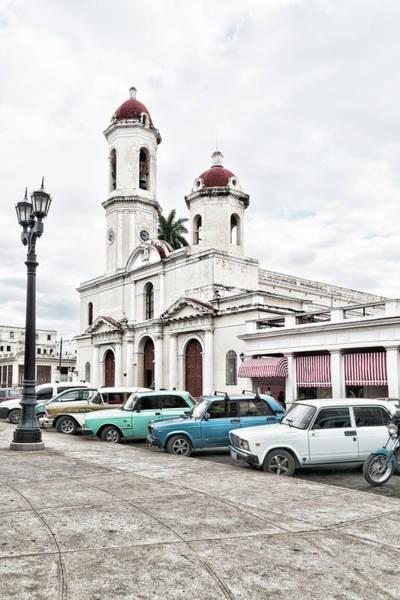 Photograph - Cienfuegos Cuba by Sharon Popek