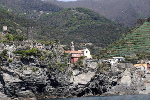 Photograph - Cinque Terre 6 by Andrew Fare