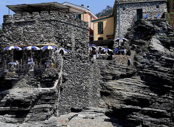 Photograph - Cinque Terre 7 by Andrew Fare