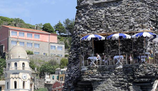 Photograph - Cinque Terre 8 by Andrew Fare