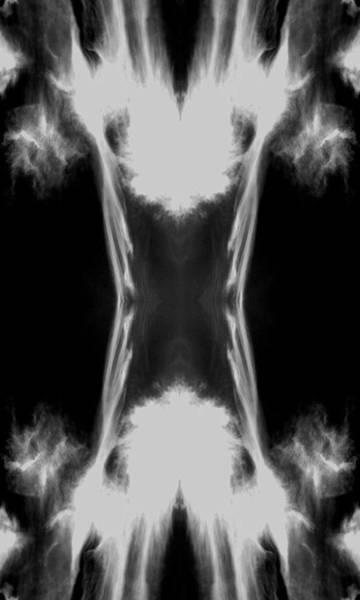Digital Art - Cirrus by Maggy Marsh