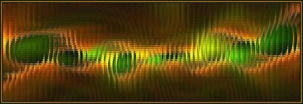 Digital Art - Citrus Secrets by Doug Morgan