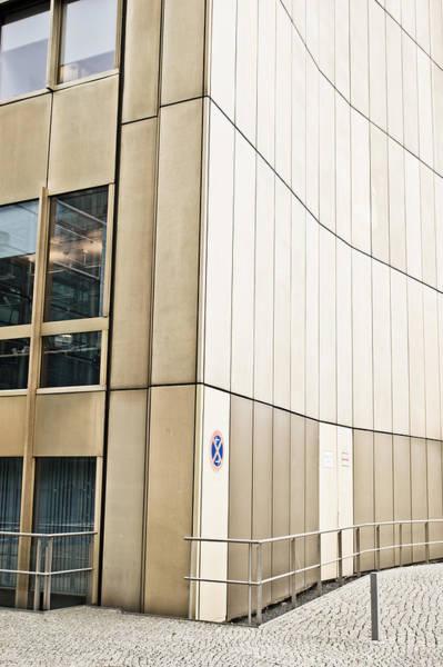 Multi-storey Wall Art - Photograph - City Building by Tom Gowanlock