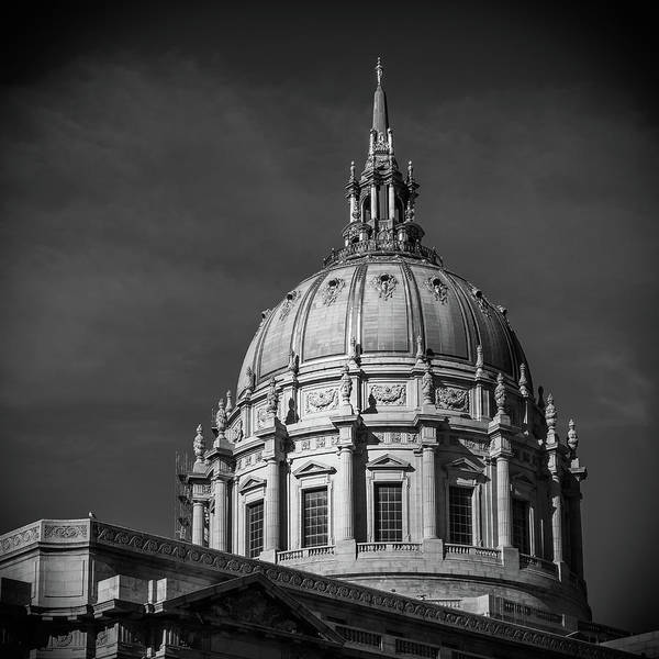 Wall Art - Photograph - City Hall by Joseph Smith