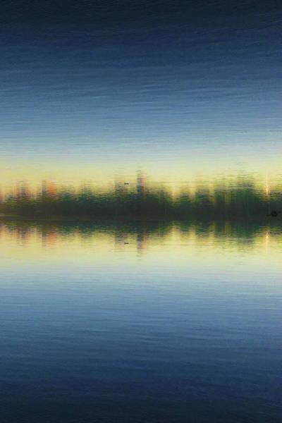 Painting - City Island by Tony Rubino