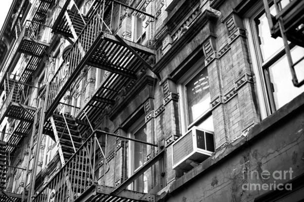 Photograph - City Life by John Rizzuto