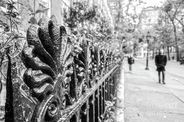 Photograph - City Street by Ana V Ramirez