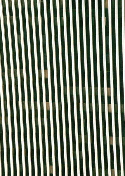 Photograph - City Stripes by Kenneth Campbell